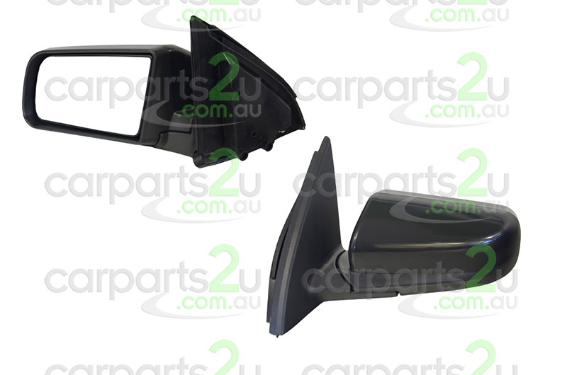 HOLDEN COMMODORE XC  FRONT DOOR MIRROR - New quality car parts & auto spares online Australia wide with the convenience of shopping from your own home. Carparts 2U Penrith Sydney