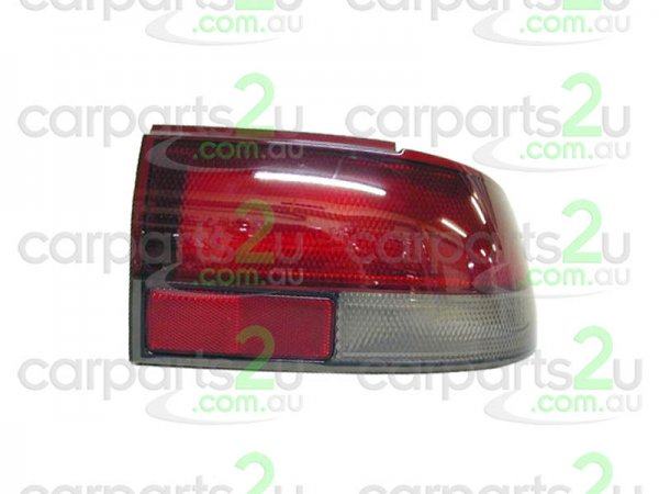 HOLDEN COMMODORE CE SEDAN  TAIL LIGHT - New quality car parts & auto spares online Australia wide with the convenience of shopping from your own home. Carparts 2U Penrith Sydney