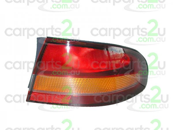 HOLDEN COMMODORE VT  TAIL LIGHT - New quality car parts & auto spares online Australia wide with the convenience of shopping from your own home. Carparts 2U Penrith Sydney