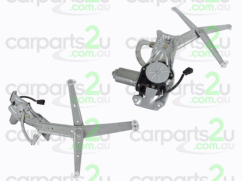 HOLDEN COMMODORE VECTRA ZC  WINDOW REGULATOR - New quality car parts & auto spares online Australia wide with the convenience of shopping from your own home. Carparts 2U Penrith Sydney