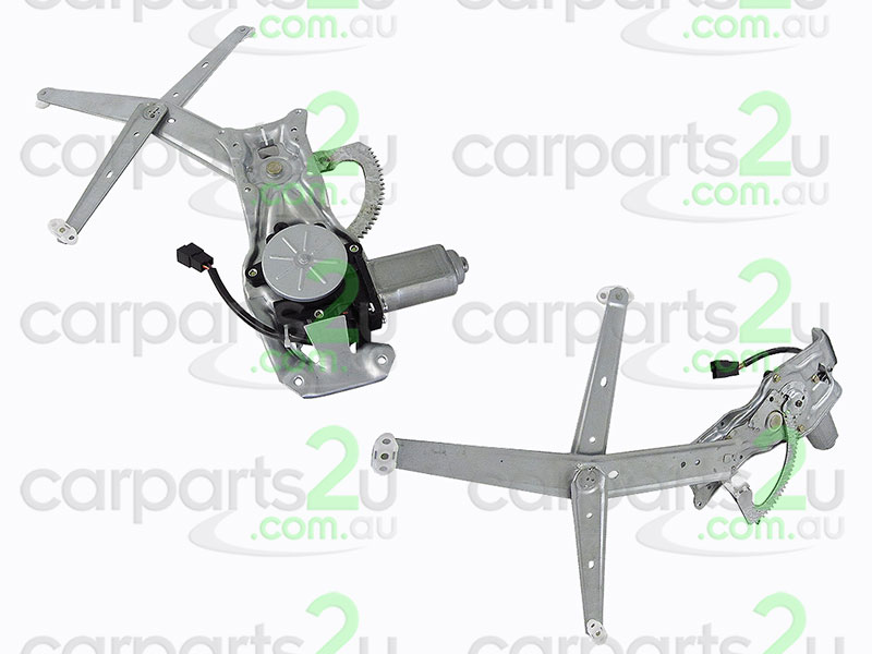 HOLDEN COMMODORE VR / VS  WINDOW REGULATOR - New quality car parts & auto spares online Australia wide with the convenience of shopping from your own home. Carparts 2U Penrith Sydney