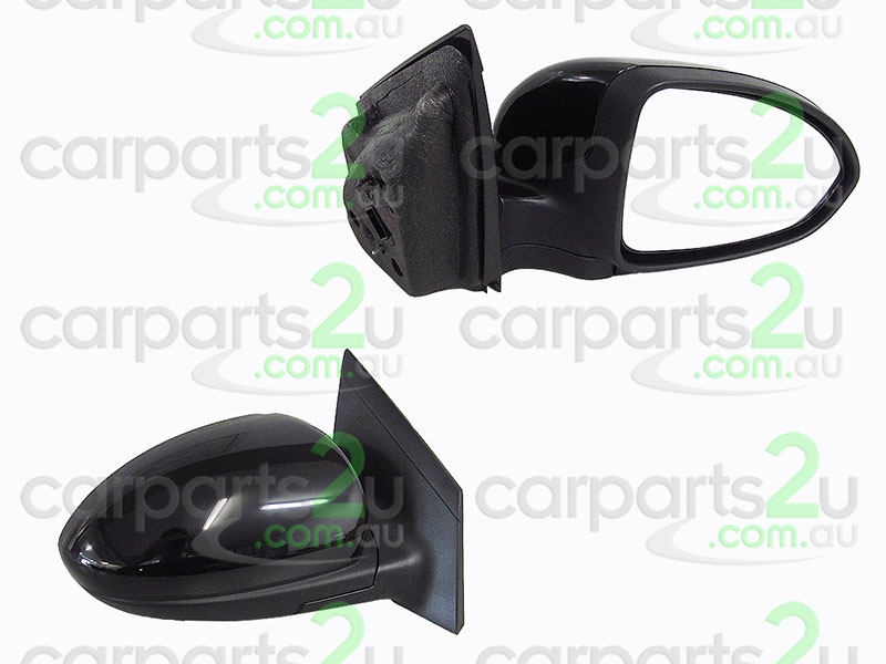 To suit HOLDEN CRUZE CRUZE JH  FRONT DOOR MIRROR - New quality car parts & auto spares online Australia wide with the convenience of shopping from your own home. Carparts 2U Penrith Sydney