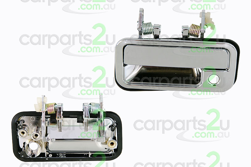 Parts To Suit Holden Rodeo Spare Car Parts Tf Door Handle