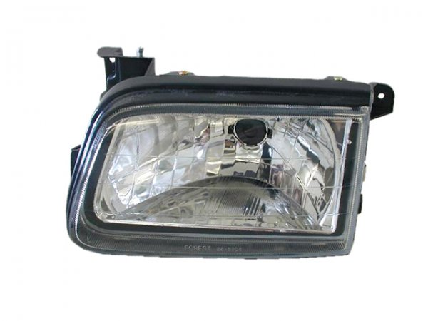 HOLDEN RODEO VIVA JF  HEAD LIGHT - New quality car parts & auto spares online Australia wide with the convenience of shopping from your own home. Carparts 2U Penrith Sydney