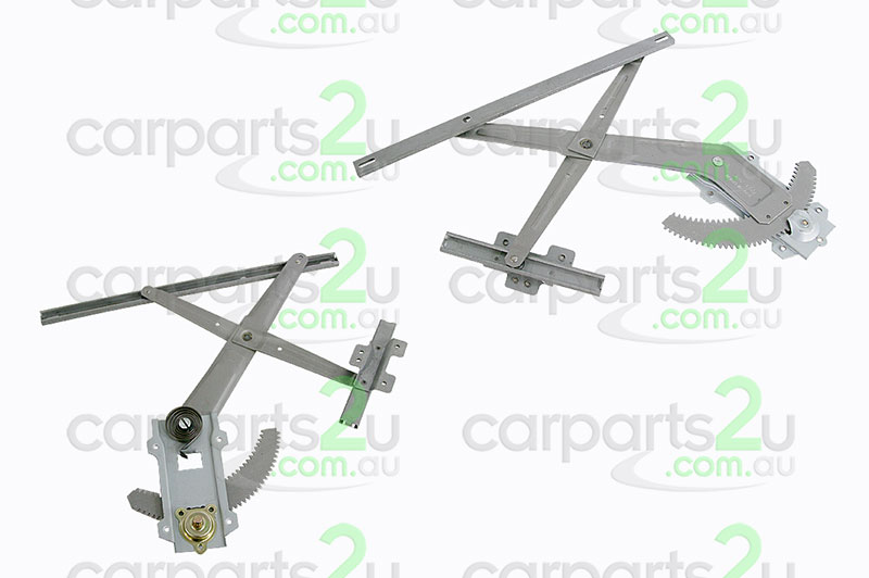 HOLDEN RODEO TF G3/G6  WINDOW REGULATOR - New quality car parts & auto spares online Australia wide with the convenience of shopping from your own home. Carparts 2U Penrith Sydney