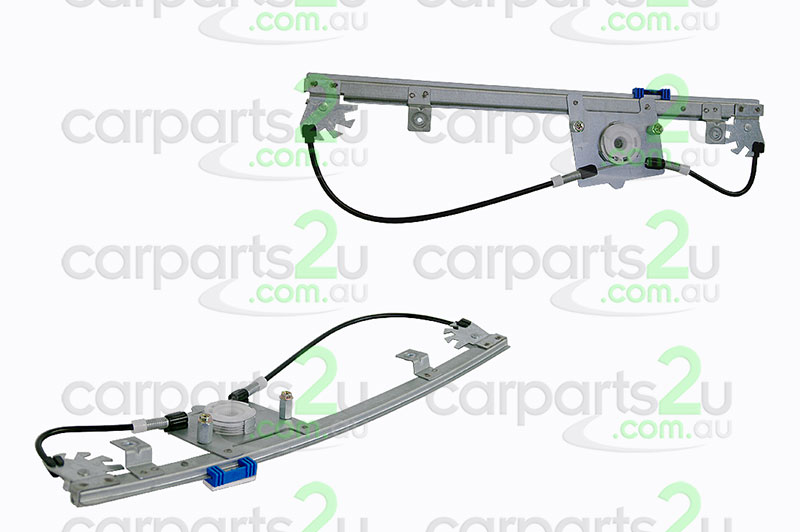 HOLDEN VECTRA VECTRA ZC  WINDOW REGULATOR - New quality car parts & auto spares online Australia wide with the convenience of shopping from your own home. Carparts 2U Penrith Sydney