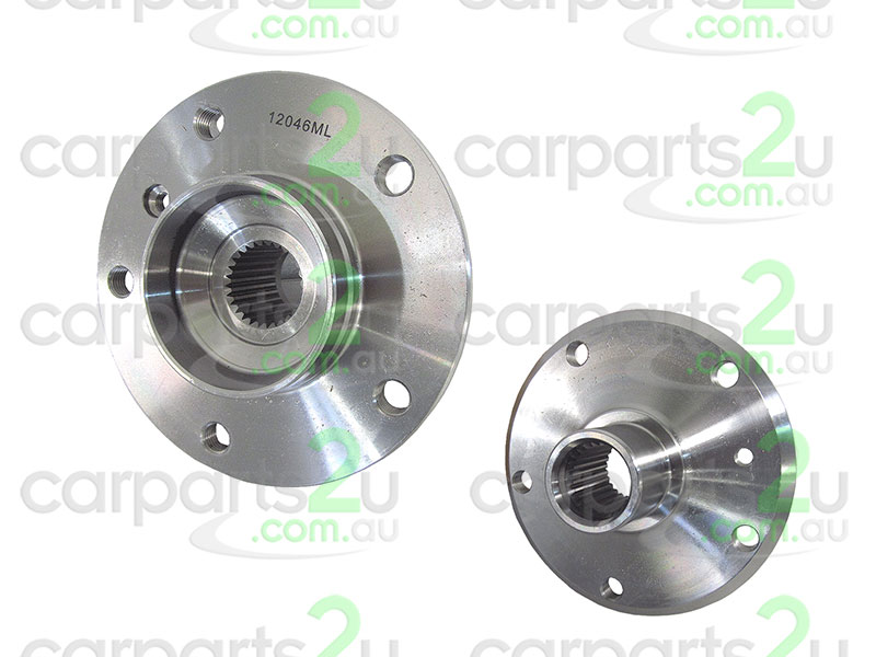 BMW 3 SERIES E36  WHEEL HUB - New quality car parts & auto spares online Australia wide with the convenience of shopping from your own home. Carparts 2U Penrith Sydney