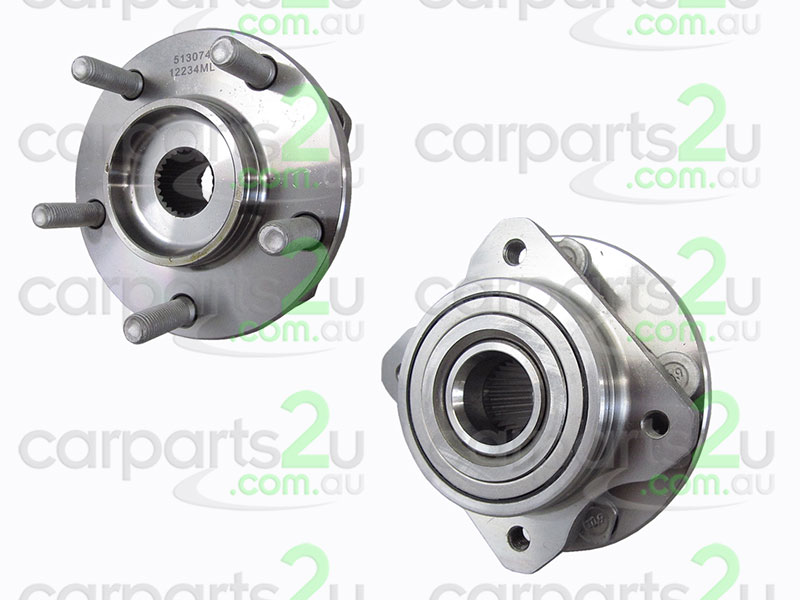 CHRYSLER VOYAGER  WHEEL HUB - New quality car parts & auto spares online Australia wide with the convenience of shopping from your own home. Carparts 2U Penrith Sydney