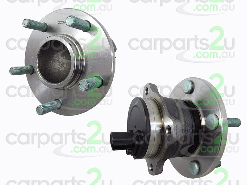 MAZDA MAZDA 3 MAZDA 3 BK  REAR WHEEL HUB - New quality car parts & auto spares online Australia wide with the convenience of shopping from your own home. Carparts 2U Penrith Sydney