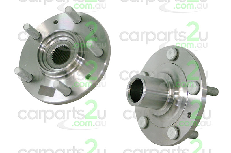 MAZDA MAZDA 6 MAZDA 3 BK  FRONT WHEEL HUB - New quality car parts & auto spares online Australia wide with the convenience of shopping from your own home. Carparts 2U Penrith Sydney