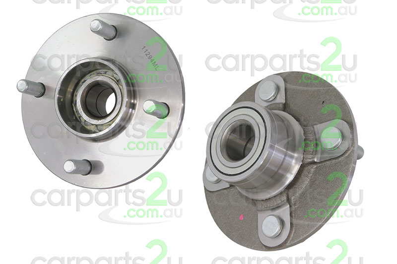 NISSAN PULSAR SK20  REAR WHEEL HUB - New quality car parts & auto spares online Australia wide with the convenience of shopping from your own home. Carparts 2U Penrith Sydney