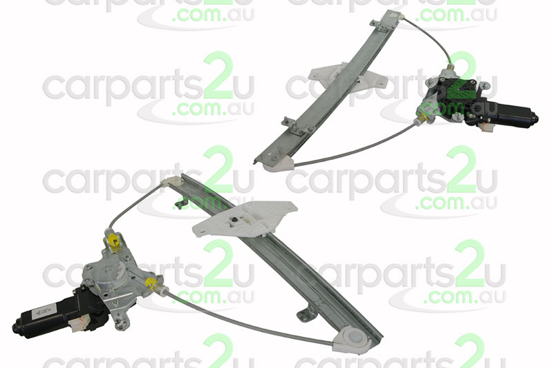 HYUNDAI ACCENT ACCENT  WINDOW REGULATOR - New quality car parts & auto spares online Australia wide with the convenience of shopping from your own home. Carparts 2U Penrith Sydney