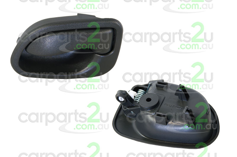 HYUNDAI EXCEL ACCENT  DOOR HANDLE - New quality car parts & auto spares online Australia wide with the convenience of shopping from your own home. Carparts 2U Penrith Sydney