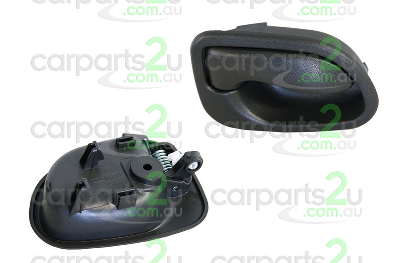 HYUNDAI EXCEL EXCEL X3  DOOR HANDLE - New quality car parts & auto spares online Australia wide with the convenience of shopping from your own home. Carparts 2U Penrith Sydney