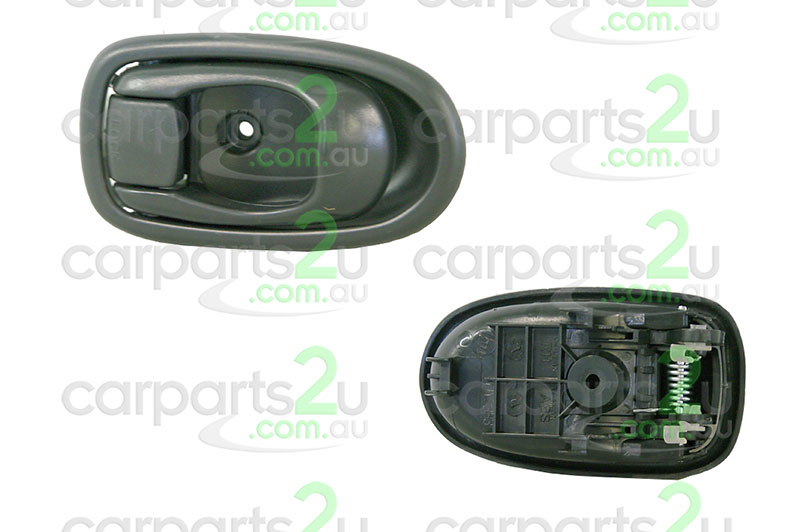 HYUNDAI LANTRA LANTRA J2/L3  DOOR HANDLE - New quality car parts & auto spares online Australia wide with the convenience of shopping from your own home. Carparts 2U Penrith Sydney