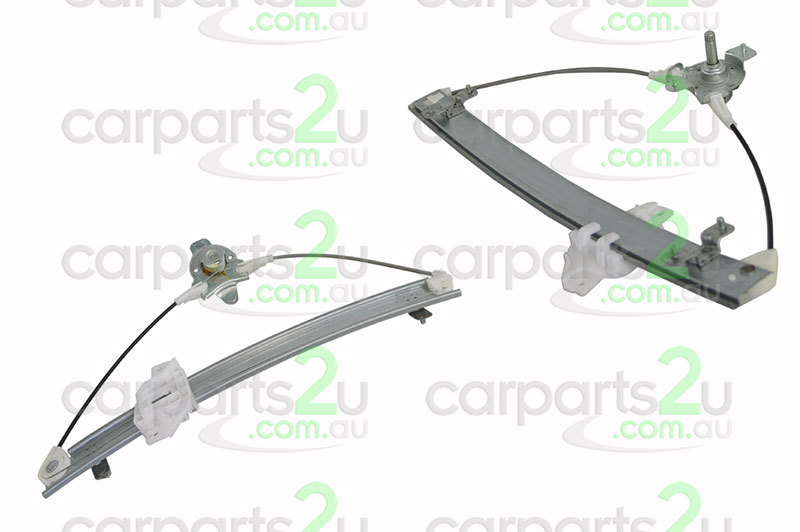 HYUNDAI LANTRA  LANTRA J2/L3  WINDOW REGULATOR - New quality car parts & auto spares online Australia wide with the convenience of shopping from your own home. Carparts 2U Penrith Sydney