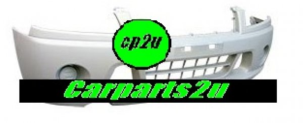 SUZUKI IGNIS GRAND VITARA  FRONT BUMPER - New quality car parts & auto spares online Australia wide with the convenience of shopping from your own home. Carparts 2U Penrith Sydney