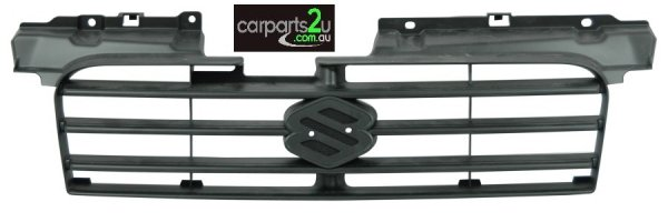 SUZUKI IGNIS GRAND VITARA  GRILLE - New quality car parts & auto spares online Australia wide with the convenience of shopping from your own home. Carparts 2U Penrith Sydney