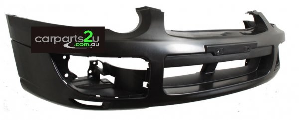 SUBARU IMPREZA  FORESTER WAGON  FRONT BUMPER - New quality car parts & auto spares online Australia wide with the convenience of shopping from your own home. Carparts 2U Penrith Sydney