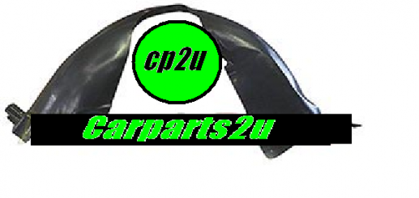 To suit HOLDEN CRUZE CRUZE JG  INNER GUARD LINER - New quality car parts & auto spares online Australia wide with the convenience of shopping from your own home. Carparts 2U Penrith Sydney