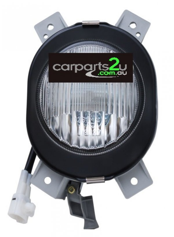 SUZUKI JIMNY KLUGER GSU40/GSU45  FOG LIGHT - New quality car parts & auto spares online Australia wide with the convenience of shopping from your own home. Carparts 2U Penrith Sydney