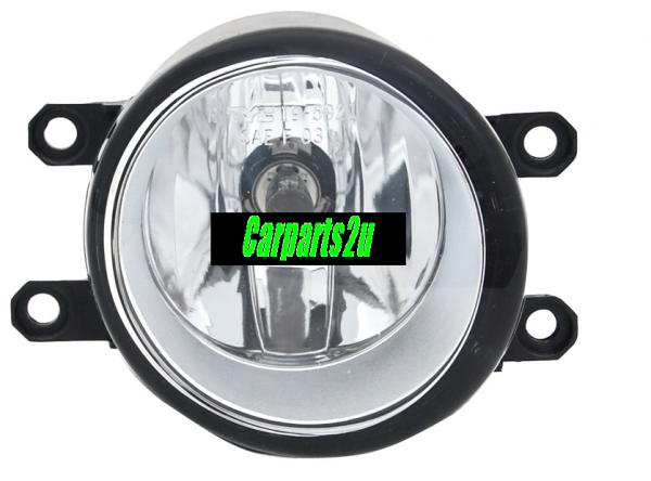 TOYOTA COROLLA GSV50  FOG LIGHT - New quality car parts & auto spares online Australia wide with the convenience of shopping from your own home. Carparts 2U Penrith Sydney