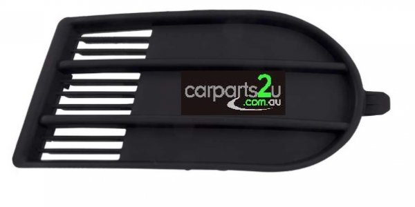 SUZUKI SWIFT RS  FRONT BAR GRILLE - New quality car parts & auto spares online Australia wide with the convenience of shopping from your own home. Carparts 2U Penrith Sydney