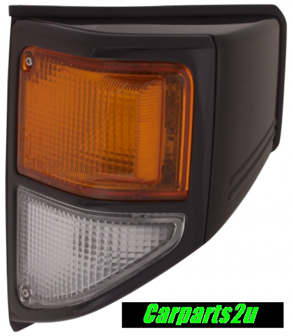 TOYOTA LANDCRUISER PRADO 95 SERIES  FRONT CORNER LIGHT - New quality car parts & auto spares online Australia wide with the convenience of shopping from your own home. Carparts 2U Penrith Sydney