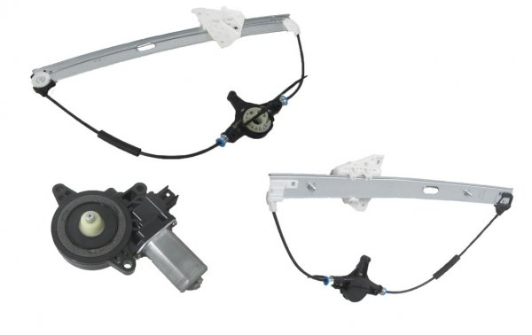 MAZDA MAZDA 3 MAZDA 3 BK  WINDOW REGULATOR - New quality car parts & auto spares online Australia wide with the convenience of shopping from your own home. Carparts 2U Penrith Sydney