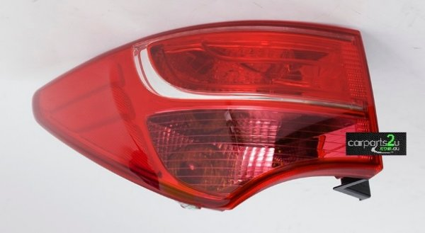 HYUNDAI SANTA FE ELANTRA MD SERIES 2  TAIL LIGHT - New quality car parts & auto spares online Australia wide with the convenience of shopping from your own home. Carparts 2U Penrith Sydney