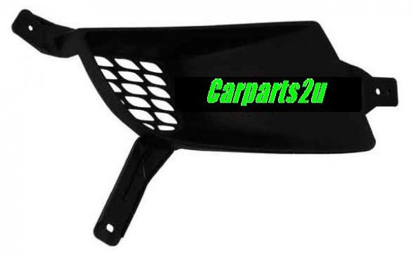 HYUNDAI I30 D40M UTE *SPANISH BUILD VSK*  FOG LIGHT COVER - New quality car parts & auto spares online Australia wide with the convenience of shopping from your own home. Carparts 2U Penrith Sydney