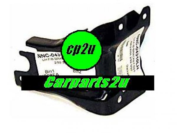 NISSAN NAVARA HILUX UTE 2WD  FRONT BAR BRACKET - New quality car parts & auto spares online Australia wide with the convenience of shopping from your own home. Carparts 2U Penrith Sydney