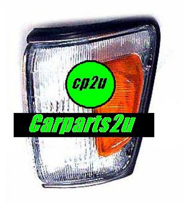 TOYOTA 4 RUNNER / SURF  FRONT CORNER LIGHT - New quality car parts & auto spares online Australia wide with the convenience of shopping from your own home. Carparts 2U Penrith Sydney