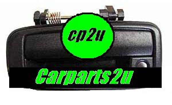 TOYOTA COROLLA COLORADO UTE RC  DOOR HANDLE - New quality car parts & auto spares online Australia wide with the convenience of shopping from your own home. Carparts 2U Penrith Sydney