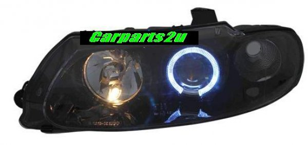 HOLDEN COMMODORE SB  HEAD LIGHT - New quality car parts & auto spares online Australia wide with the convenience of shopping from your own home. Carparts 2U Penrith Sydney