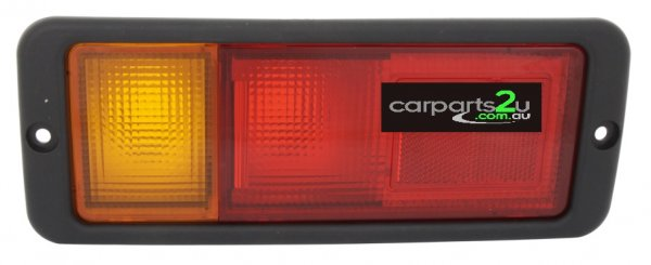 MITSUBISHI PAJERO NH/NJ/NK  REAR BAR LAMP - New quality car parts & auto spares online Australia wide with the convenience of shopping from your own home. Carparts 2U Penrith Sydney