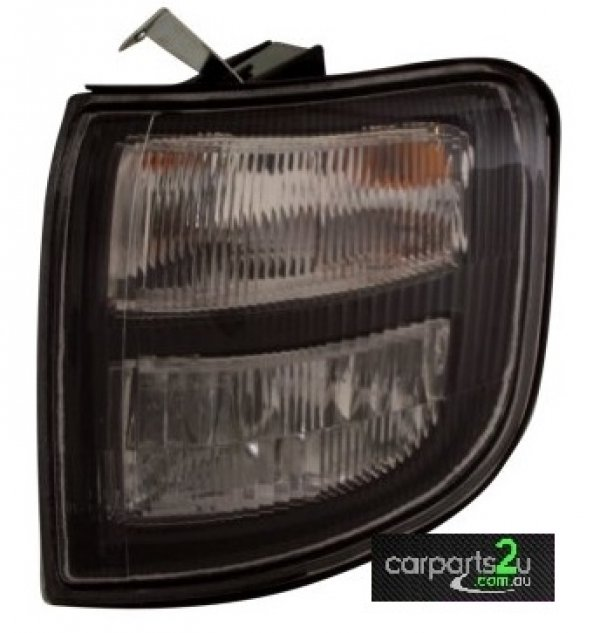 MITSUBISHI PAJERO NL  FRONT CORNER LIGHT - New quality car parts & auto spares online Australia wide with the convenience of shopping from your own home. Carparts 2U Penrith Sydney