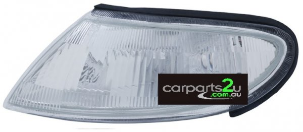 FORD FAIRLANE NF/NL  FRONT CORNER LIGHT - New quality car parts & auto spares online Australia wide with the convenience of shopping from your own home. Carparts 2U Penrith Sydney