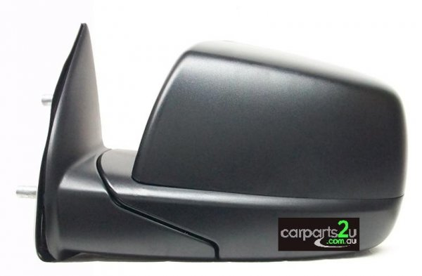 MAZDA BT-50 BRAVO UN  FRONT DOOR MIRROR - New quality car parts & auto spares online Australia wide with the convenience of shopping from your own home. Carparts 2U Penrith Sydney