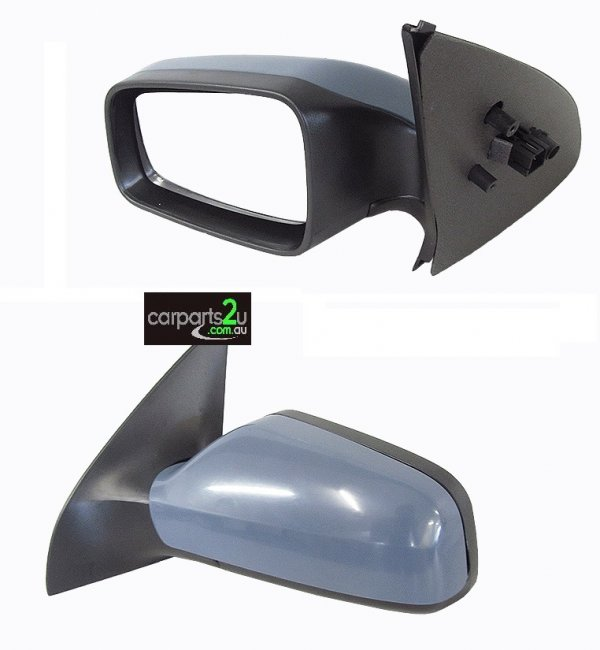 To suit HOLDEN ASTRA TS  FRONT DOOR MIRROR - New quality car parts & auto spares online Australia wide with the convenience of shopping from your own home. Carparts 2U Penrith Sydney