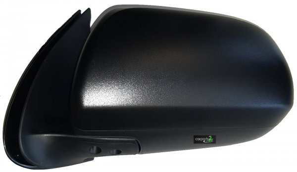 TOYOTA HILUX HILUX UTE  FRONT DOOR MIRROR - New quality car parts & auto spares online Australia wide with the convenience of shopping from your own home. Carparts 2U Penrith Sydney