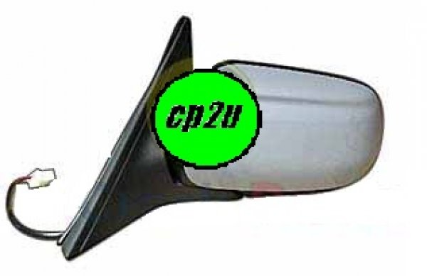 MAZDA 626 GF  FRONT DOOR MIRROR - New quality car parts & auto spares online Australia wide with the convenience of shopping from your own home. Carparts 2U Penrith Sydney