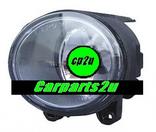 BMW X5 X5 E53  FOG LIGHT - New quality car parts & auto spares online Australia wide with the convenience of shopping from your own home. Carparts 2U Penrith Sydney
