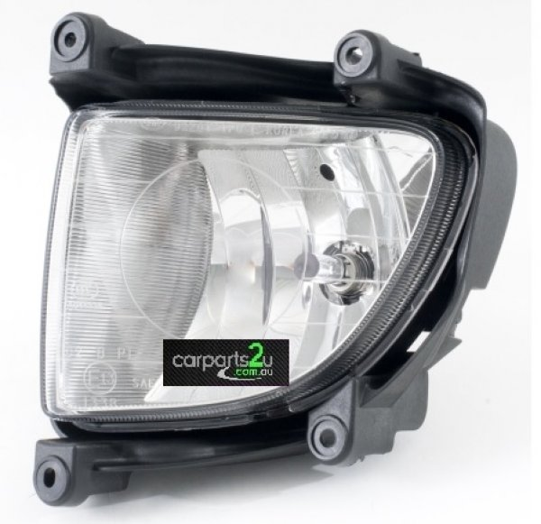 KIA SPORTAGE FD  FOG LIGHT - New quality car parts & auto spares online Australia wide with the convenience of shopping from your own home. Carparts 2U Penrith Sydney