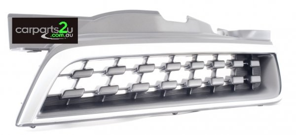 NISSAN MICRA K12  GRILLE - New quality car parts & auto spares online Australia wide with the convenience of shopping from your own home. Carparts 2U Penrith Sydney