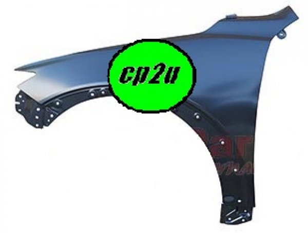 MAZDA CX-3 CX-3 DK  GUARD - New quality car parts & auto spares online Australia wide with the convenience of shopping from your own home. Carparts 2U Penrith Sydney
