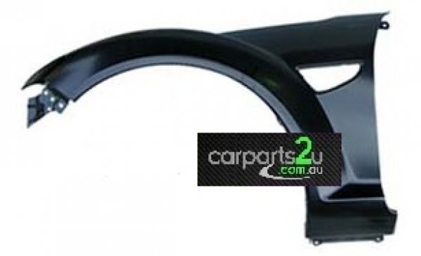 MAZDA RX-8 RX-8  GUARD - New quality car parts & auto spares online Australia wide with the convenience of shopping from your own home. Carparts 2U Penrith Sydney