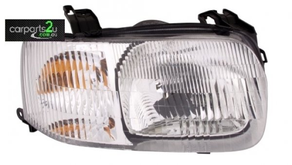 FORD ESCAPE FIESTA WT  HEAD LIGHT - New quality car parts & auto spares online Australia wide with the convenience of shopping from your own home. Carparts 2U Penrith Sydney