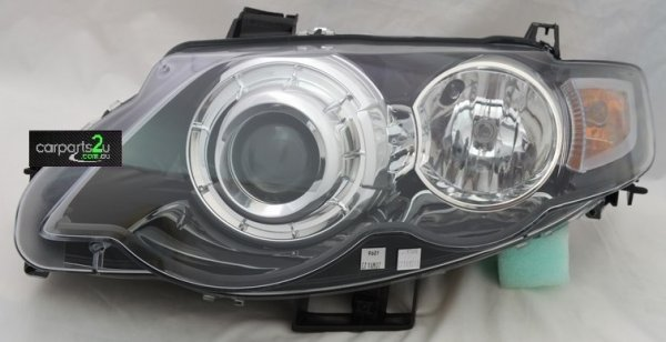 FORD FALCON EVEREST UA WAGON  HEAD LIGHT - New quality car parts & auto spares online Australia wide with the convenience of shopping from your own home. Carparts 2U Penrith Sydney