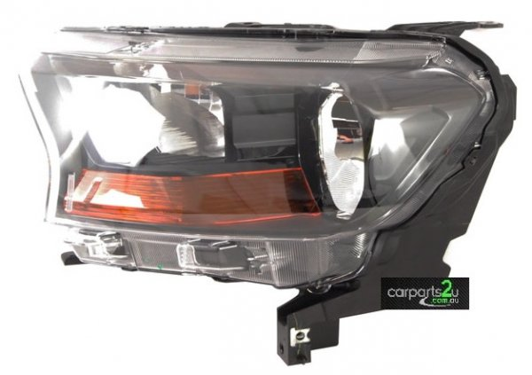 FORD RANGER RANGER UTE PX SERIES 2  HEAD LIGHT - New quality car parts & auto spares online Australia wide with the convenience of shopping from your own home. Carparts 2U Penrith Sydney